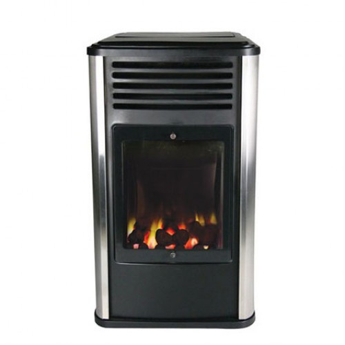 Manhattan Gas Heater