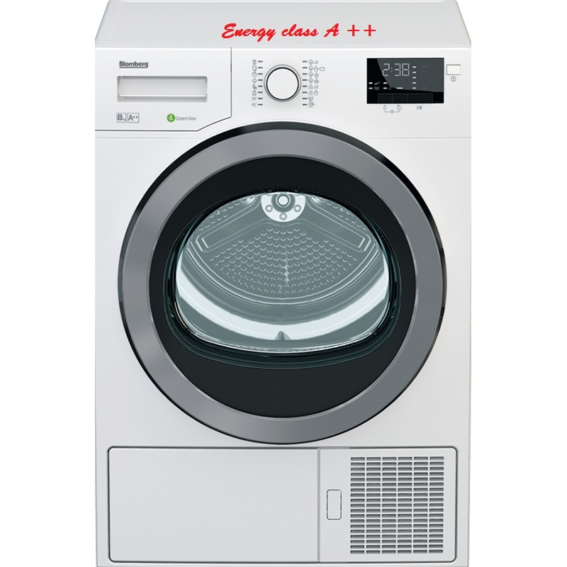 Blomberg Tumble Dryer A++, TGS 483