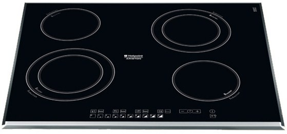Ariston - Hotpoint  I KIO 744 DDZ IX
