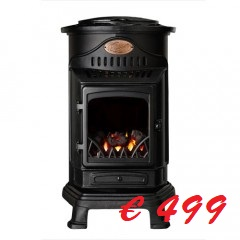 Provence gas heater.