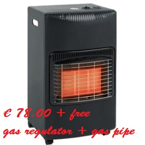 Best Gas Heaters