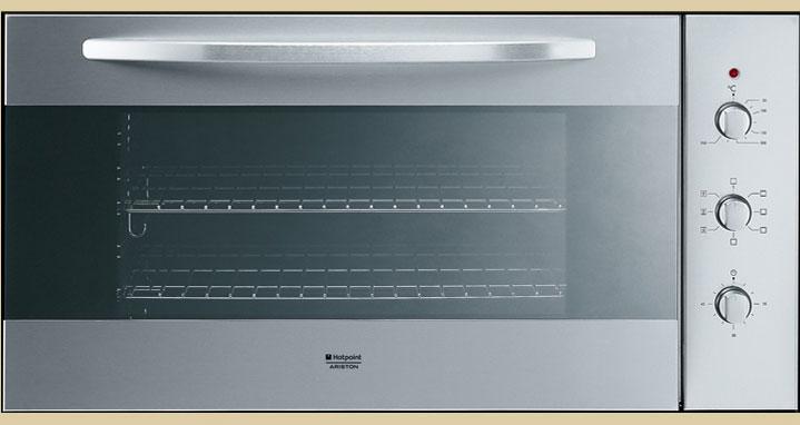 aristo oven fb21